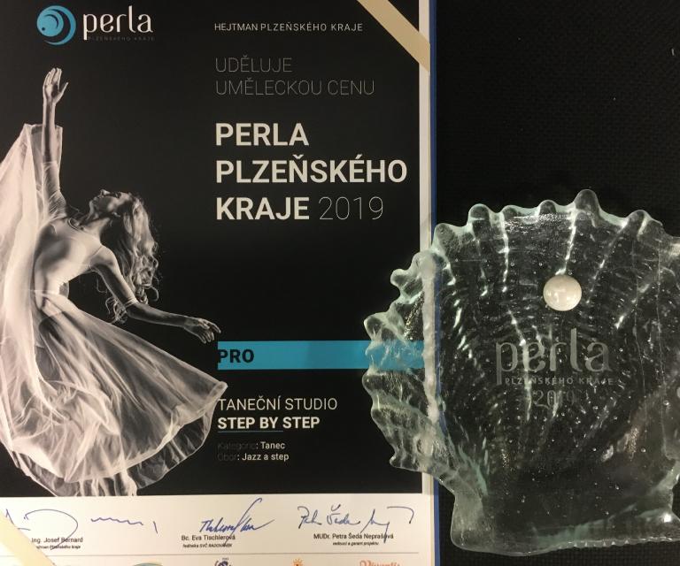 Perla Plzeňského kraje 10/19