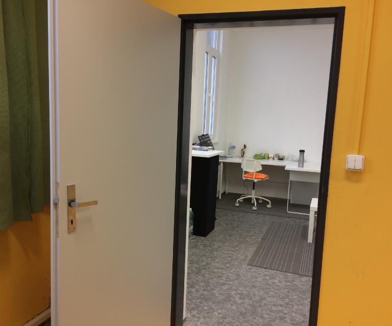 Technická místnost